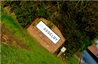 Asselby Village Sign